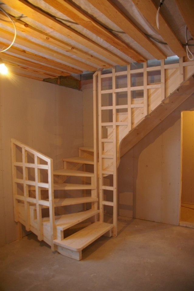 - Staircase options for small spaces property ...